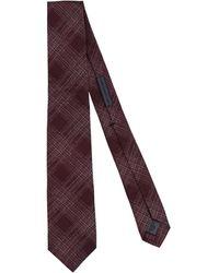 John Varvatos Tie - Purple