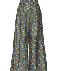 Souvenir Clubbing Pantalones - Azul