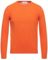 Della Ciana Sweater - Orange