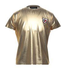 Rossignol T-shirt - Metallic