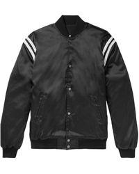 Rhude Jacket - Black