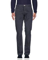AT.P.CO Denim Pants - Blue