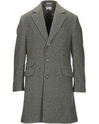Brunello Cucinelli Coat - Green