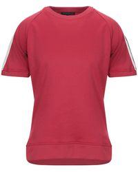 Brian Dales Sweatshirt - Red
