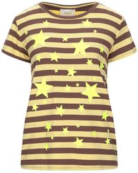 ViCOLO T-shirt - Yellow