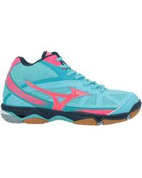 Mizuno - High Sneakers & Tennisschuhe - Lyst