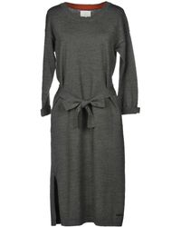 Numph - Knee-length Dress - Lyst