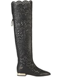 Roger Vivier Boots - Black