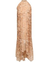 Kitx Midi Dress - Natural