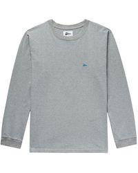 Pilgrim Surf + Supply T-shirt - Grey
