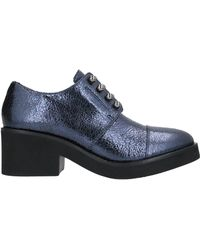 Apepazza Loafer - Blue