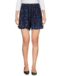 Suncoo Shorts - Blue