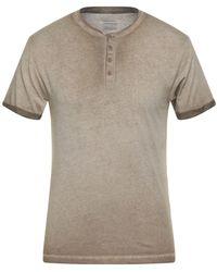 Bomboogie T-shirt - Natural