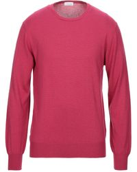 Heritage Pullover - Rosa