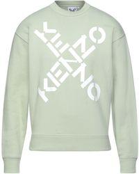 KENZO Sweatshirt - Green
