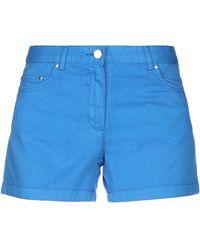 Paul & Shark Shorts - Blau