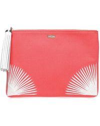 Melissa Odabash Handbag - Pink