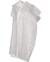 Junya Watanabe - Knee-length Dress - Lyst