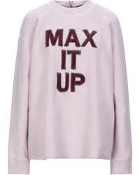 MAX&Co. Sweatshirt - Pink