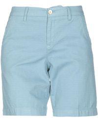 PT01 Bermuda Shorts - Blue