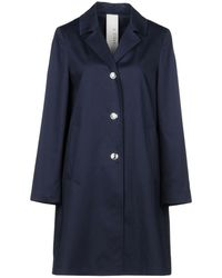 Annie P | Overcoat | Lyst