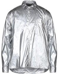 United Standard Shirt - Metallic