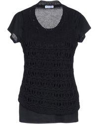 Baroni - T-shirt - Lyst