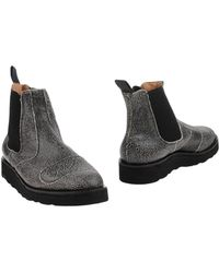 YMC - Ankle Boots - Lyst