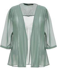 Annarita N. Suit Jacket - Green