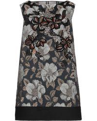 Antonio Marras - Short Dress - Lyst