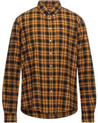 Sun 68 Shirt - Brown