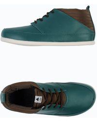 Volta Footwear Low-tops & Trainers - Grey