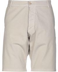 Pepe Jeans Shorts & Bermuda Shorts - Natural
