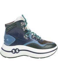 Tory Burch Sneakers - Green
