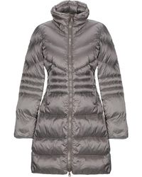 Geospirit Down Jacket - Grey