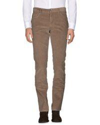 Geox Casual Trouser - Multicolor