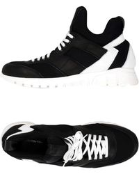 Savio Barbato High-tops & Trainers - Black