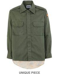 MYAR Jacket - Green