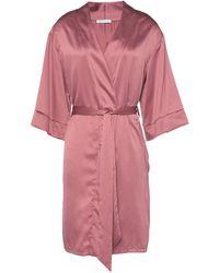 Verdissima Peignoir ou robe de chambre - Rose