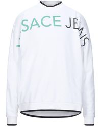 Versace Jeans Couture Sweatshirt - White