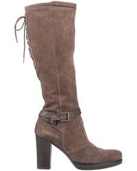 Ng Nero Giardini Boots - Brown