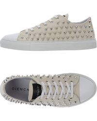METAL GIENCHI Low-tops & Trainers - White