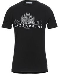 Gazzarrini T-shirt - Black