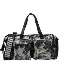 Nike Bolso de viaje - Gris