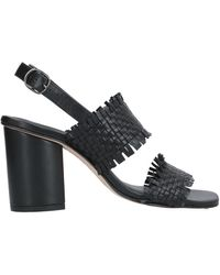 Mally Sandals - Black