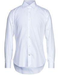 Truzzi Shirt - White