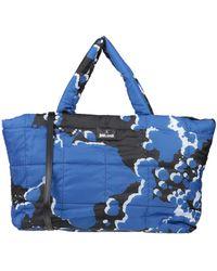 Just Cavalli Handbag - Blue