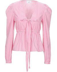 Berna Blouse - Pink