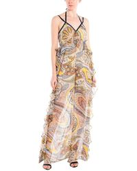 SCEE by TWINSET Jumpsuit - Natural
