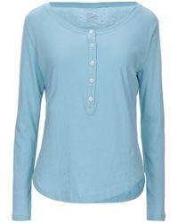 Leon & Harper T-shirt - Blue